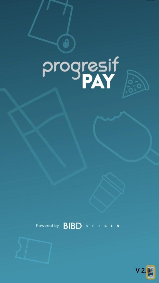 Screenshot - ProgresifPAY
