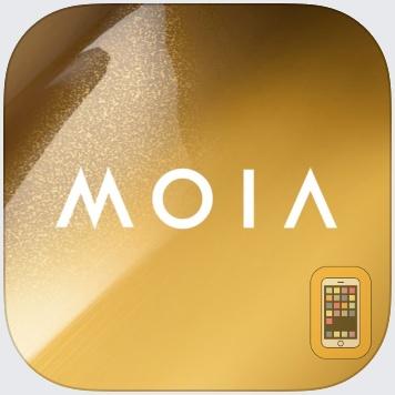 MOIA by MOIA GmbH (Universal)