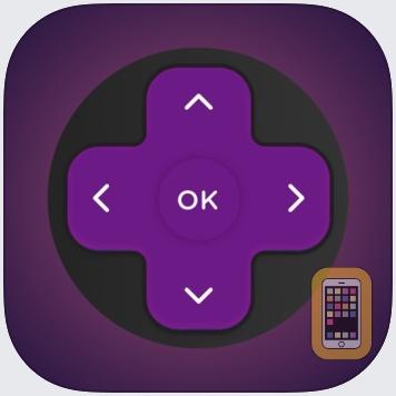 Universal remote for Roku tv by yohan teixeira (Universal)