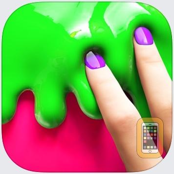 Super Slime Simulator by Dramaton LTD (Universal)