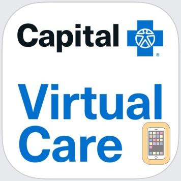 Capital BlueCross Virtual Care by Capital BlueCross (Universal)