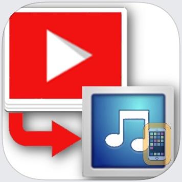 Video to Audio Extractor by Ruchira Ramesh (Universal)