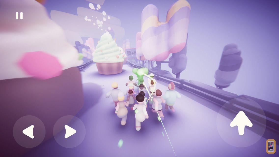 Screenshot - Populus Run