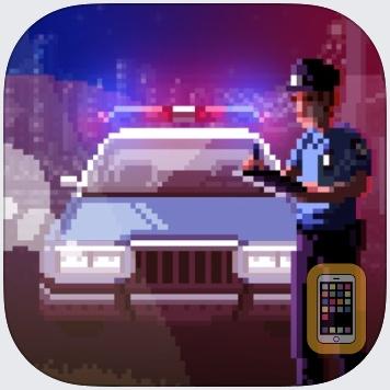 Beat Cop by 11 bit studios s.a. (Universal)