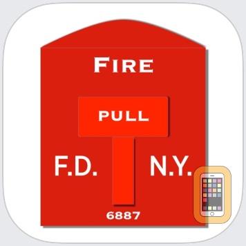 NYCFireBox by Pioneer Mobile Applications, LLC (Universal)