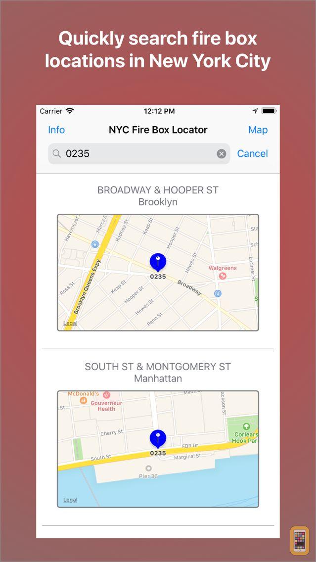 Screenshot - NYCFireBox