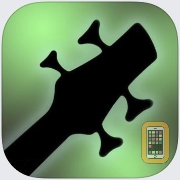 iBassist by Lumbeat (iPad)