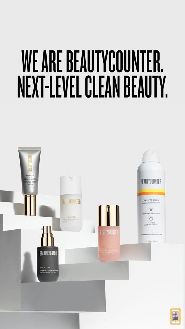 Screenshot - Beautycounter: Clean Beauty