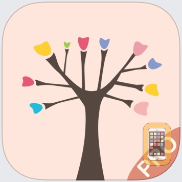 Sketch Tree Pro - My Art Pad by guangxie chen (Universal)