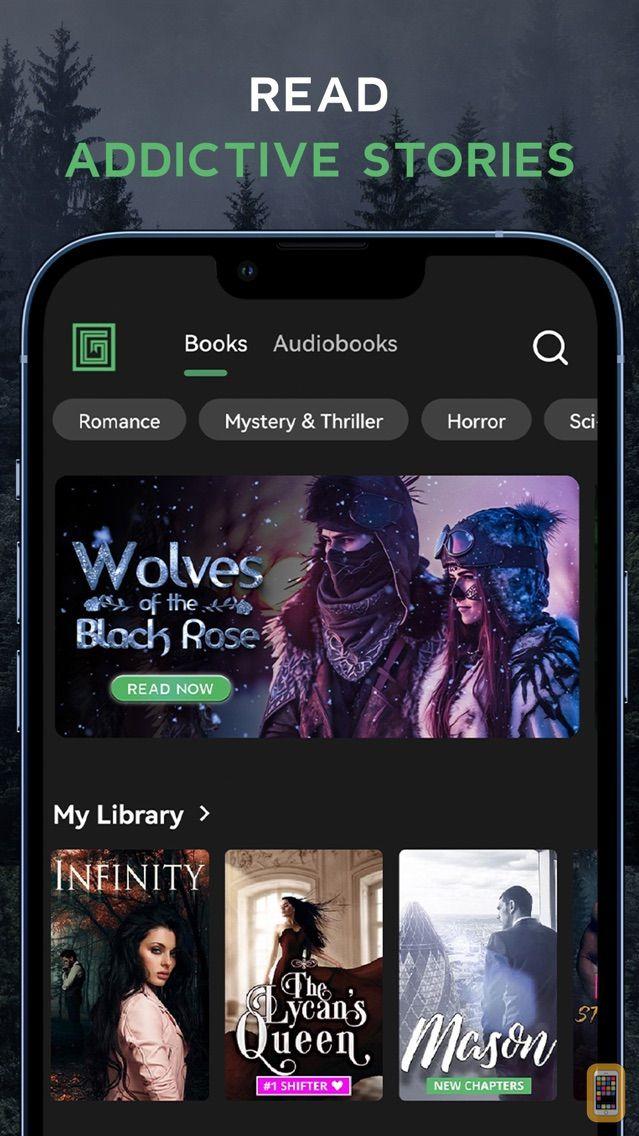 Screenshot - GALATEA - Immersive Stories