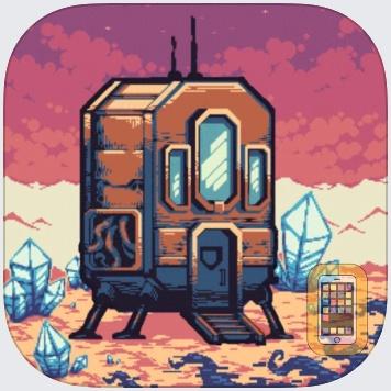 Mars Power Industries by Lukasz Zmudziak (Universal)