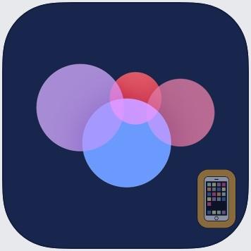 FRMS - Granular Synthesizer by Imaginando Lda (iPad)