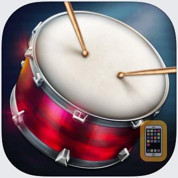 Drums - real drum set games by MWM (Universal)
