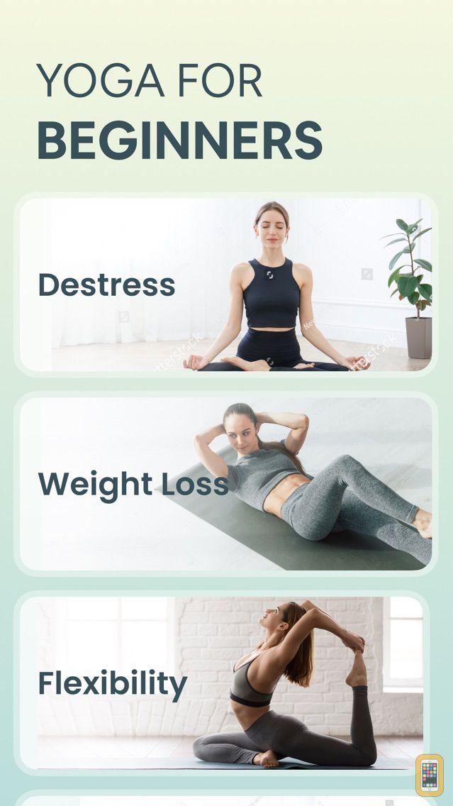 Screenshot - Yoga for Beginners   Mind+Body