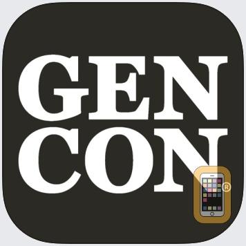Gen Con by Gen Con, LLC. (iPhone)