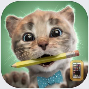 Little Kitten & Friends 4+ by Squeakosaurus ug & co. kg (Universal)