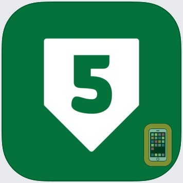 SCORE-O-MATIC by Five Fifteen Labs, LLC (iPhone)