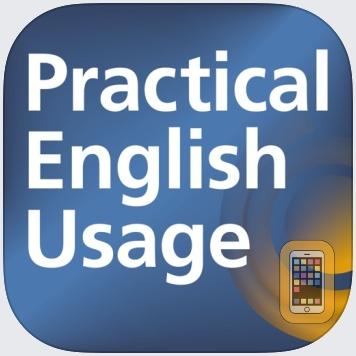 Practical English Usage by Oxford University Press (Universal)