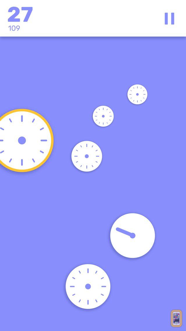 Screenshot - Shock Clock Arcade