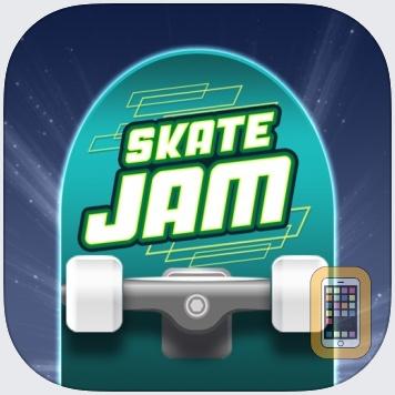 Tony Hawk's Skate Jam by Maple Media Holdings, LLC (Universal)