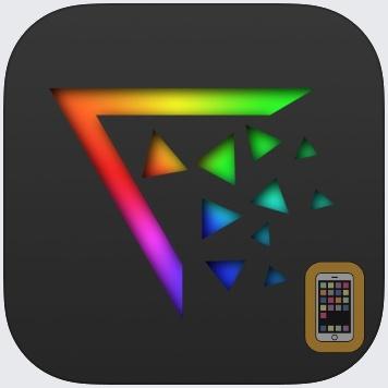 Image Deblur - Blurred & Shaky by GENOVA Softworks (Universal)