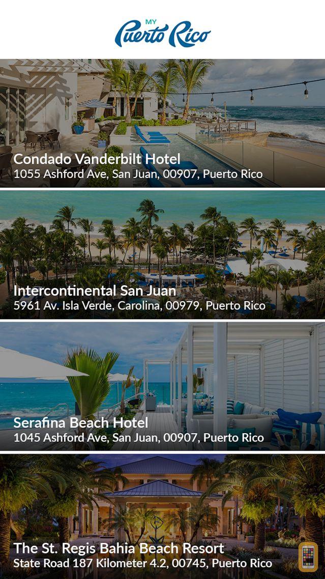 Screenshot - My Puerto Rico