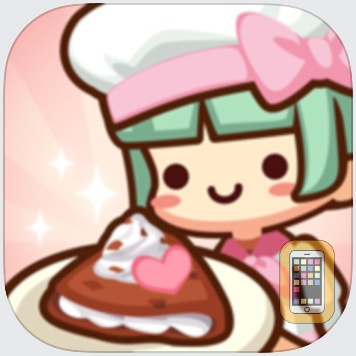 What's Cooking? - Mama Recipes by PIXIO LIMITED (Universal)