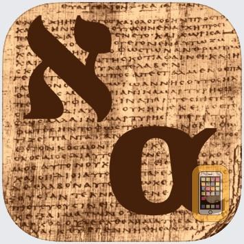 Interlinear Bible by Martin Loch (Universal)