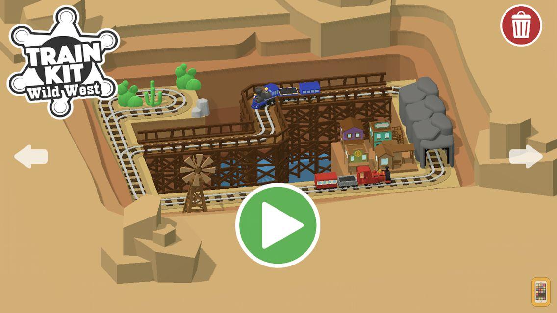 Screenshot - Train Kit: Wild West