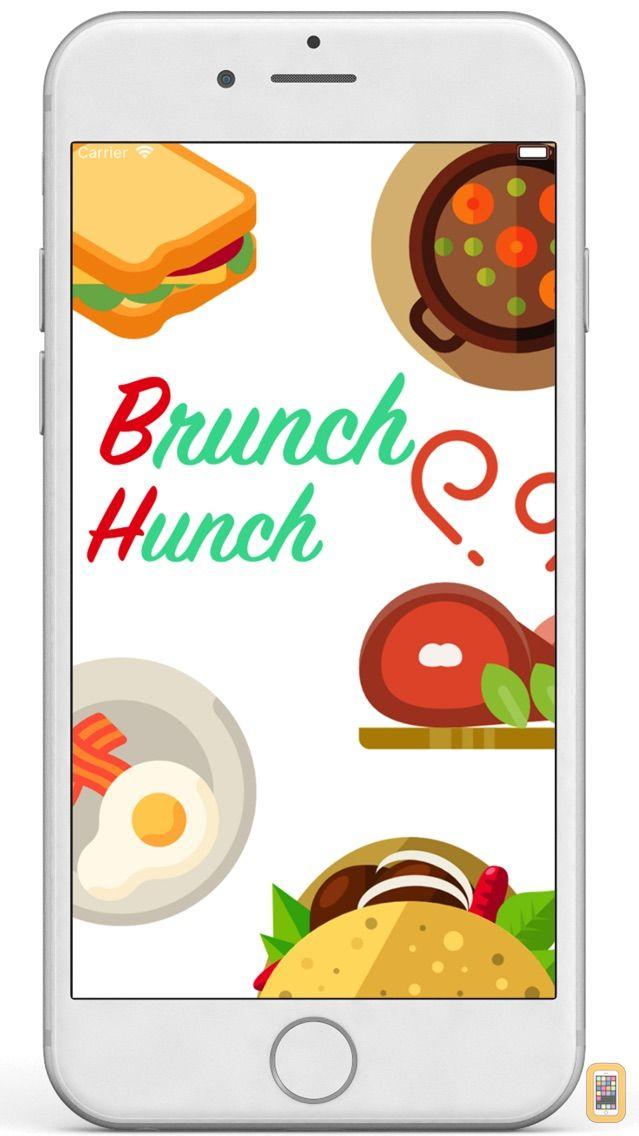 Screenshot - Brunch Hunch