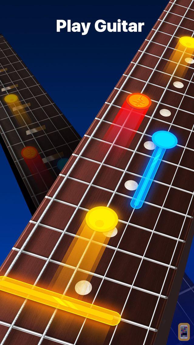 Screenshot - Guitar Play - Games & Songs