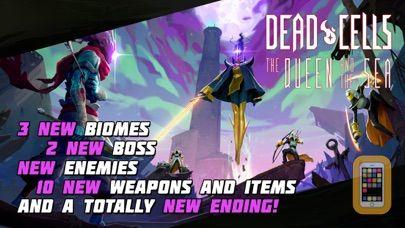 Screenshot - Dead Cells