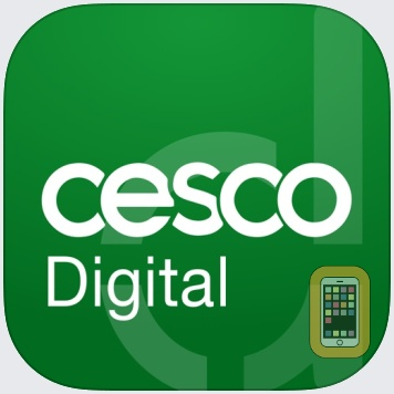 CESCO Digital by PRITS (iPhone)