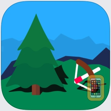 Endless Archery: Chill & Shoot by Evan Barger (Universal)