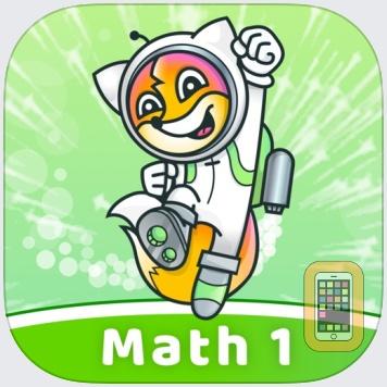 Math Ace 1st Grade by Stash Technologies LLC (Universal)