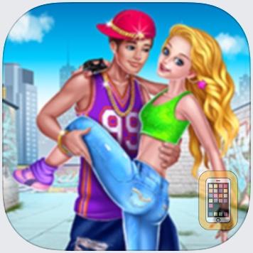 Hip Hop Battle - Girls vs Boys by CRAZY STYLE LTD (Universal)