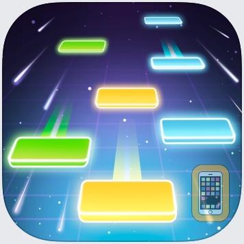 Beat Maker Star - Rhythm Game by Gismart (Universal)