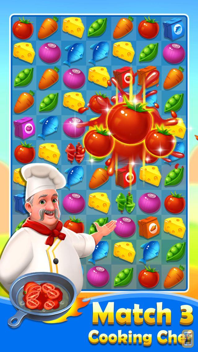 Screenshot - Chef Yummy