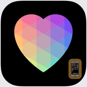 I Love Hue Too by Zut Games Ltd (Universal)