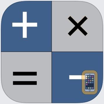 Calculator - Calculator  TM by Junbo Li (Universal)