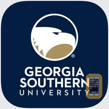 MyGS Mobile by Georgia Southern University (Universal)