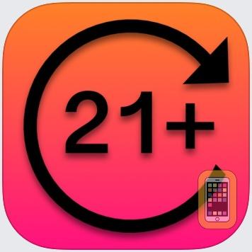 21+ by Shane Burrell (Universal)