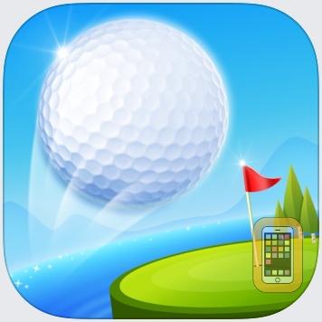Pop Shot! Golf by Full Fat (Universal)