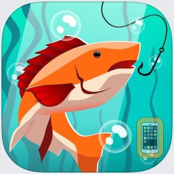 Go Fish! by Kwalee Ltd (Universal)