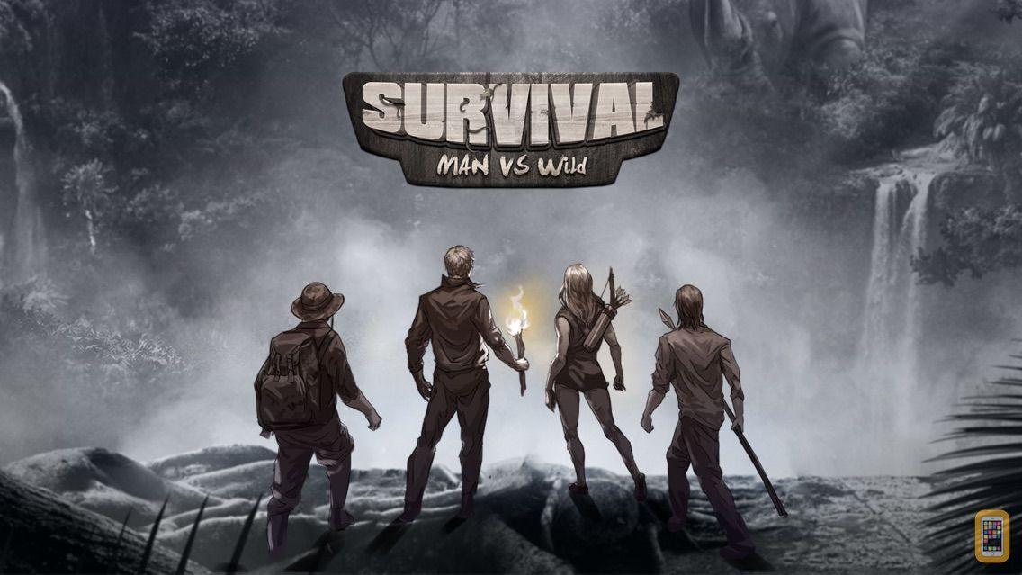 Screenshot - Survival: Man vs. Wild-Escape
