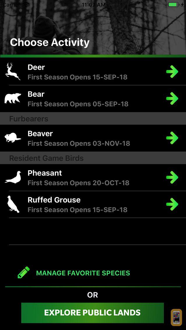 Screenshot - Hunt Wild Wisconsin