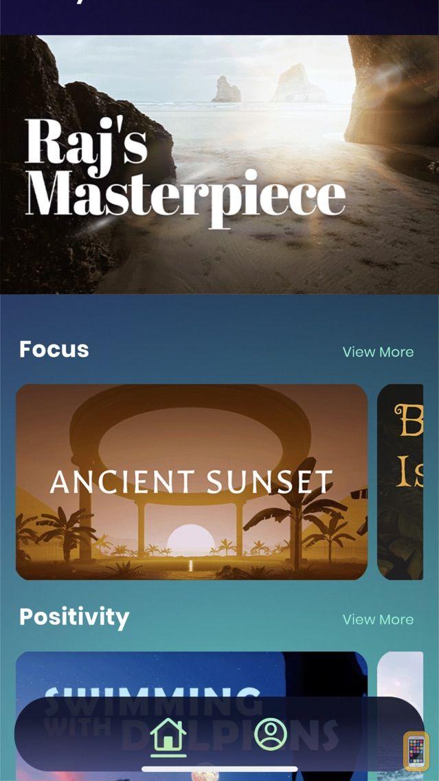 Screenshot - Healium AR