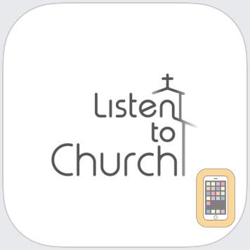 ListenToChurch Pro by Darren Wiebe (iPhone)