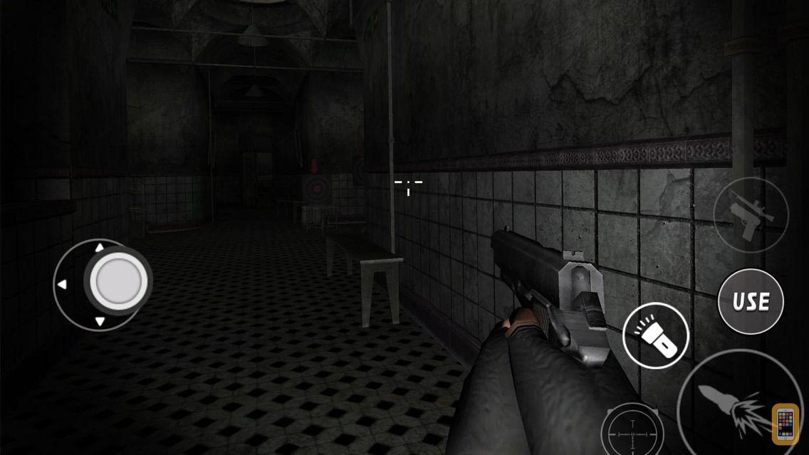 Screenshot - Survival Zombie Battle