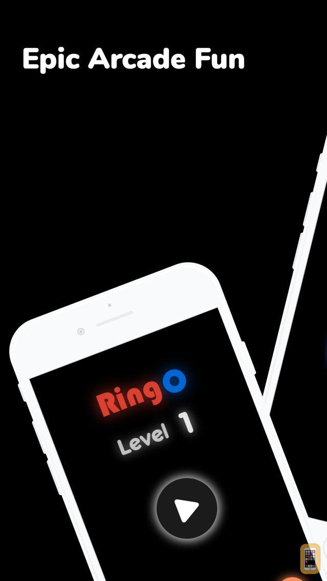 Screenshot - RingO - Escape 'em all